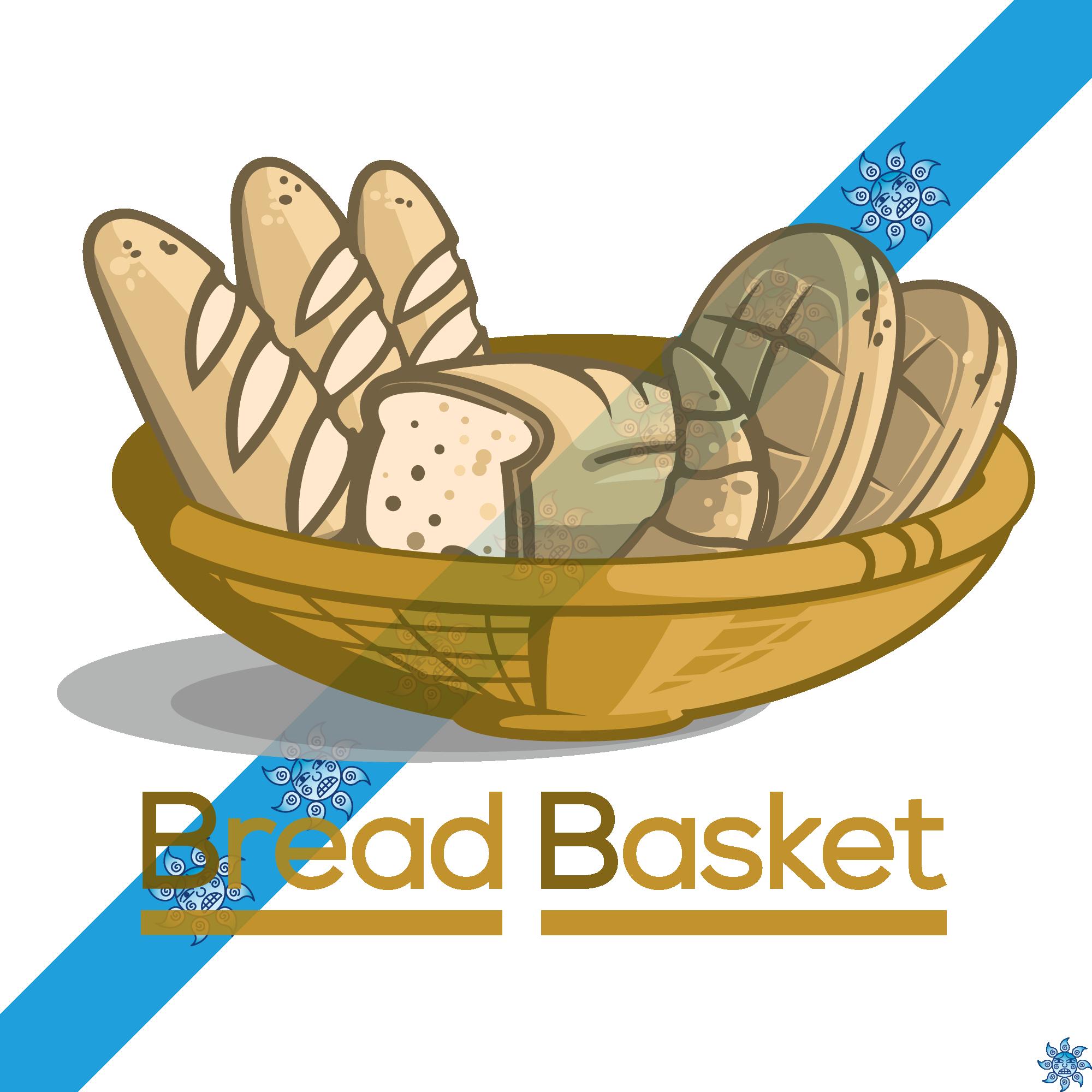 Clipart bread bread.