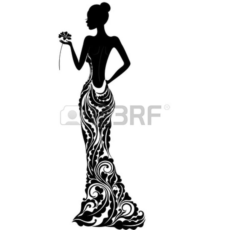Bridesmaid clipart free download.