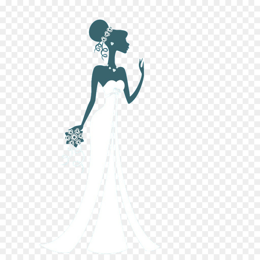 Wedding cake bride.