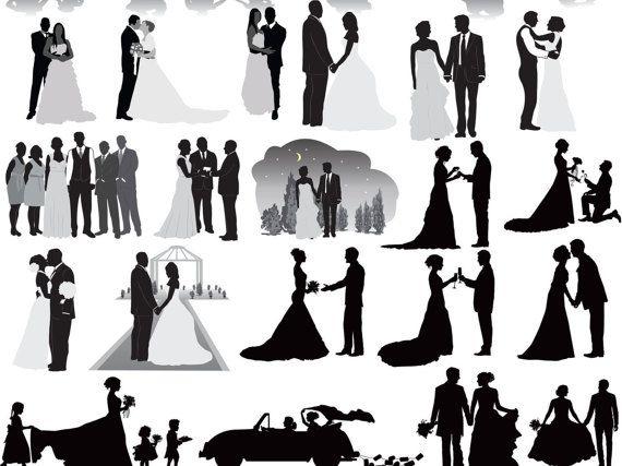 Wedding party wedding.