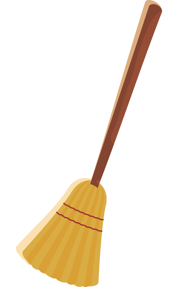 Broom clipart cliparts.