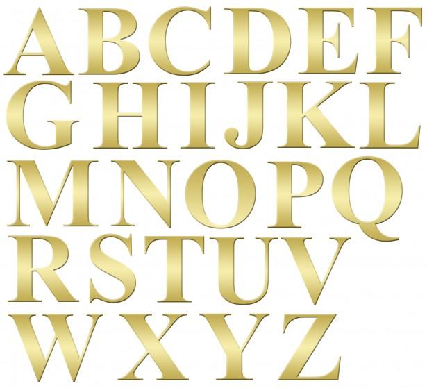 buchstaben clipart alphabet