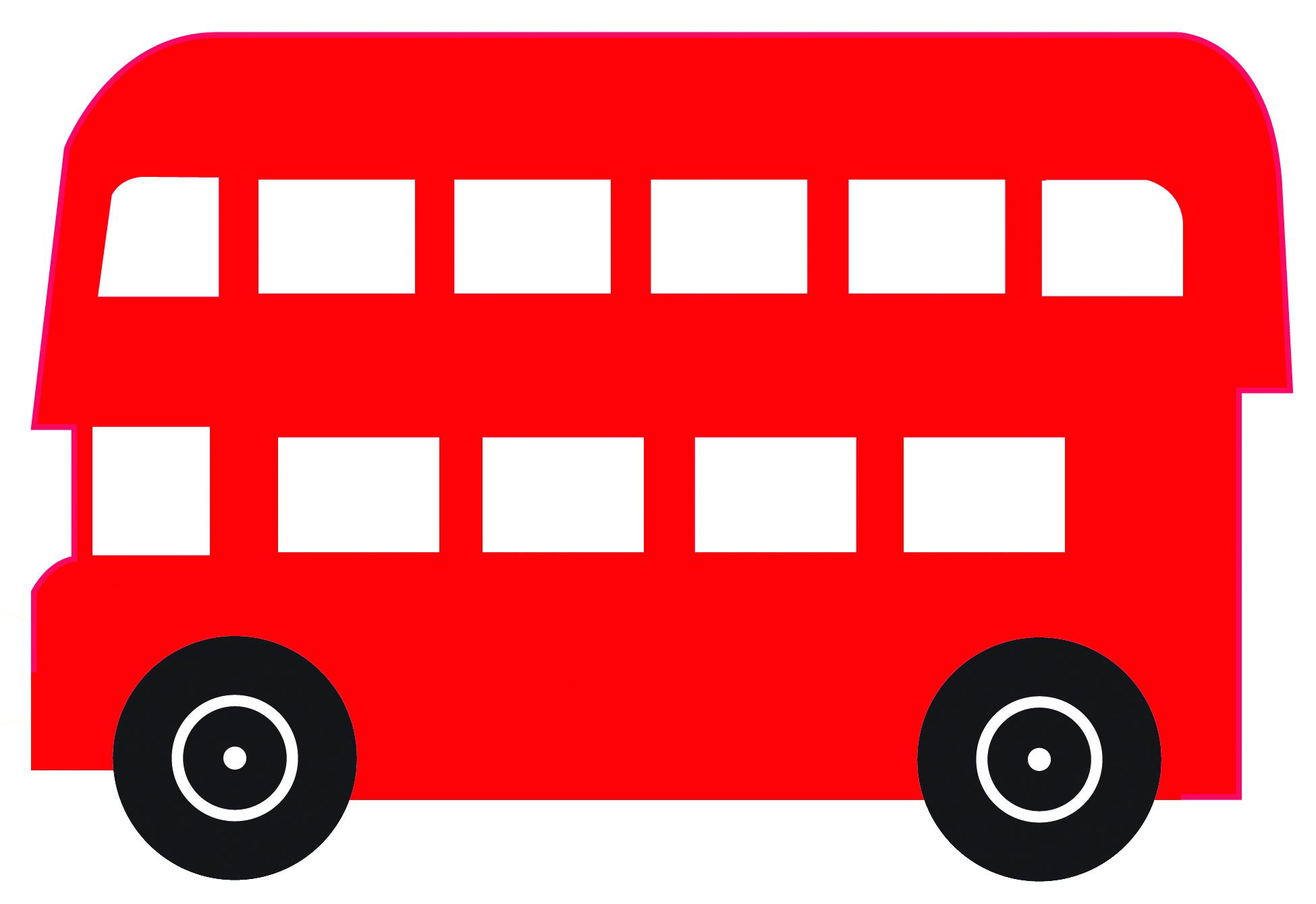 Free london bus.