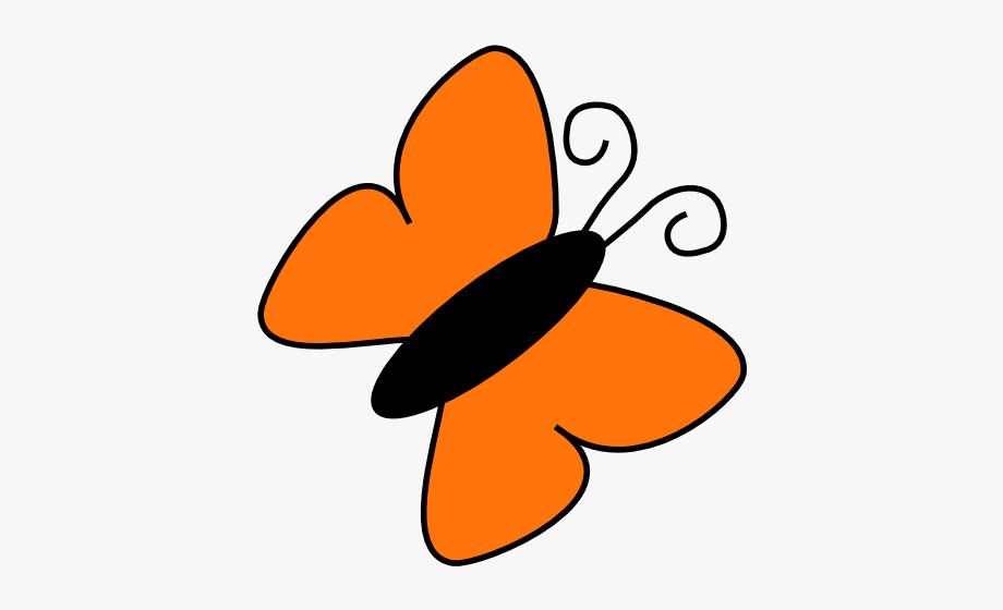 Clip art orange.