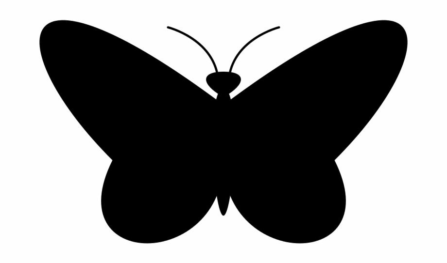 Butterflies vector svg.