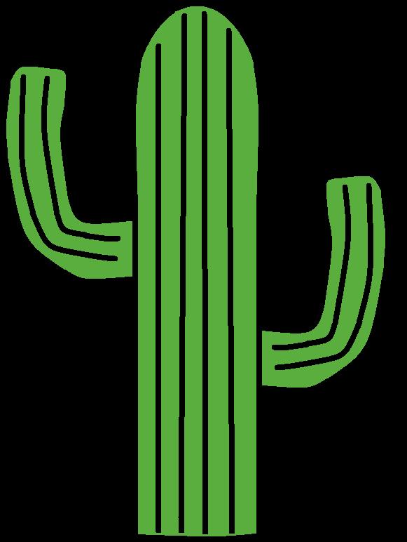 Free western cactus.