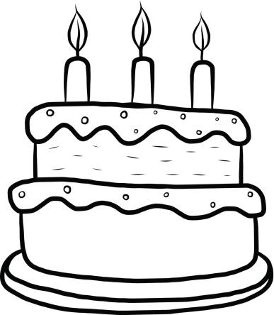 Free birthday cake.