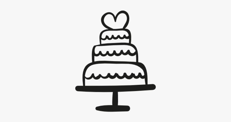 Free wedding cake.