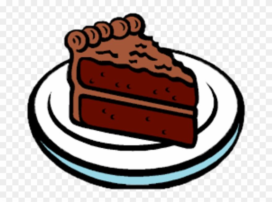 dessert clipart chocolate