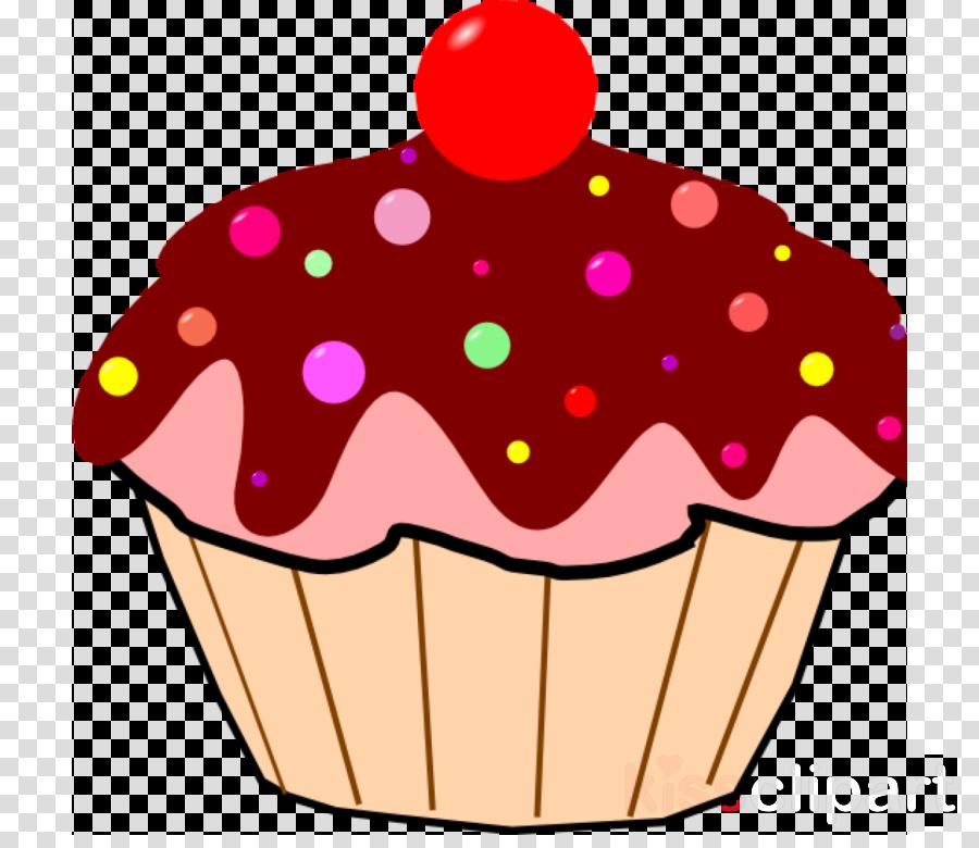 Birthday Cake Cartoon clipart