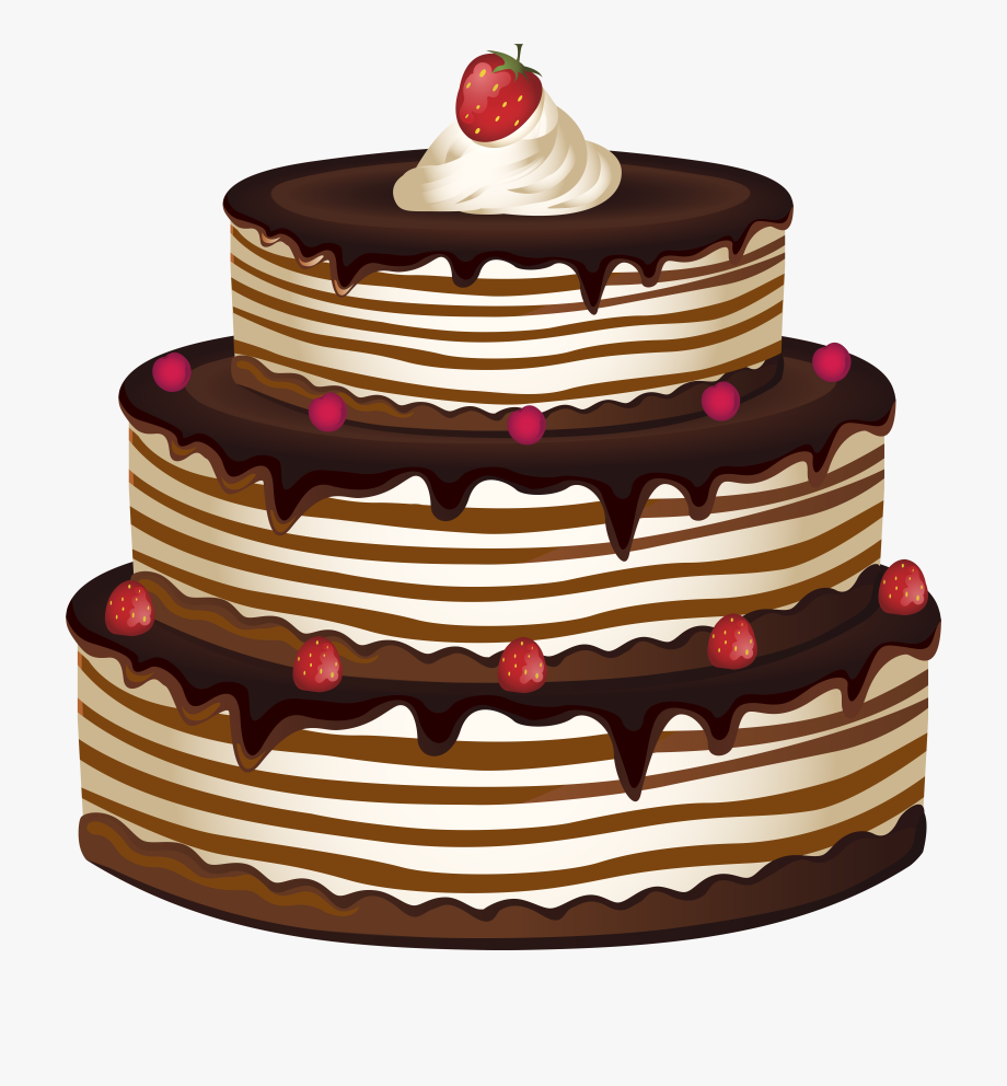 Cake png clip.