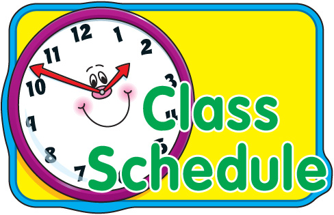 Free Class Schedule Cliparts, Download Free Clip Art, Free