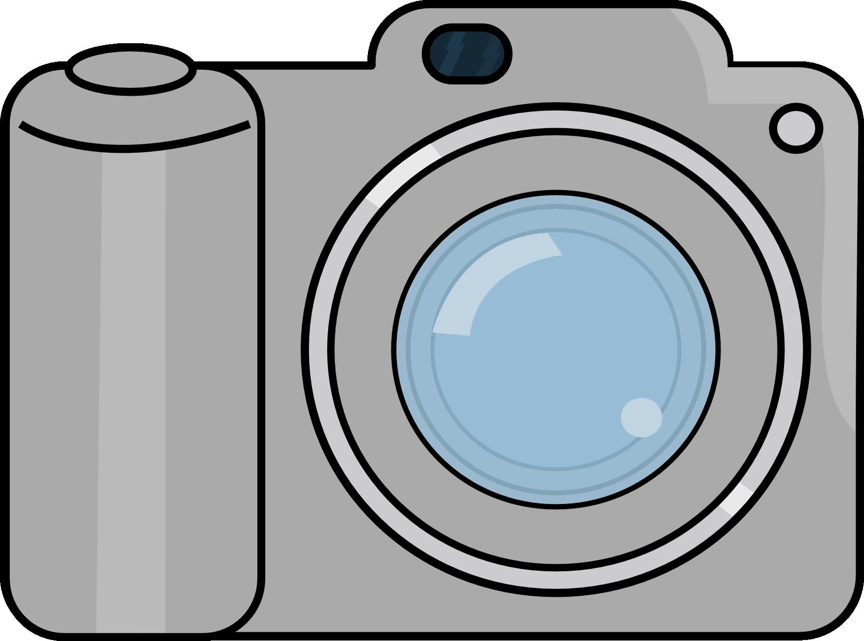Free Cartoon Camera Cliparts, Download Free Clip Art, Free