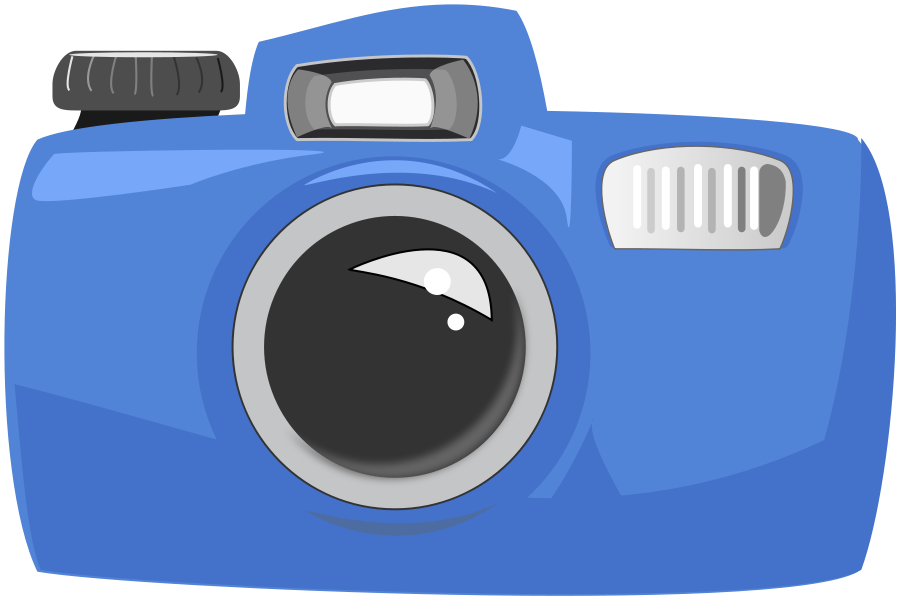 Free Large Camera Cliparts, Download Free Clip Art, Free