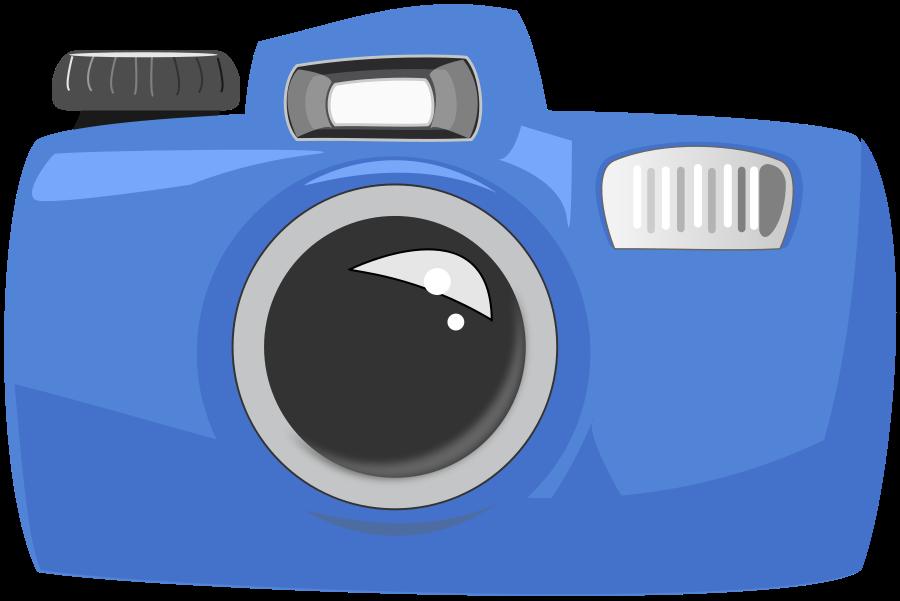 Free large camera.