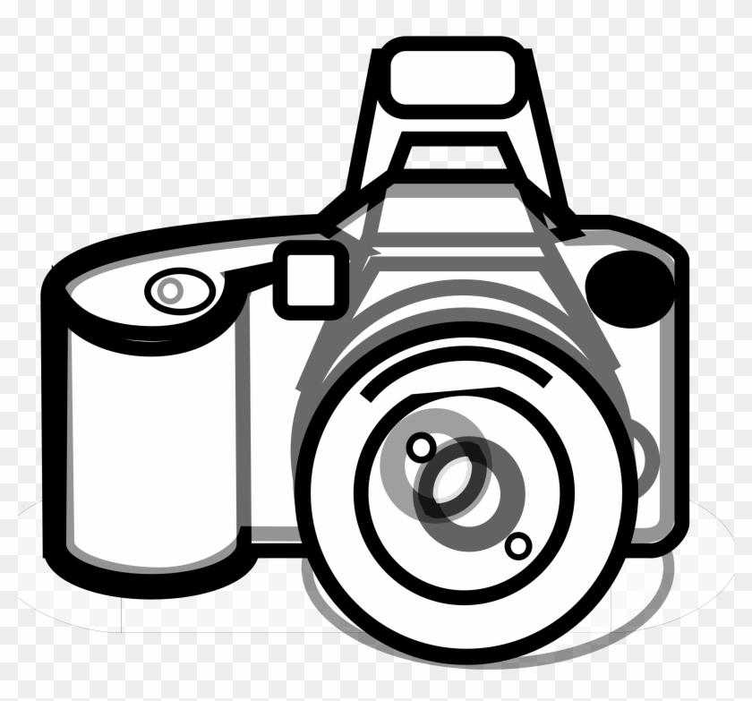Dslr Camera Clipart Png