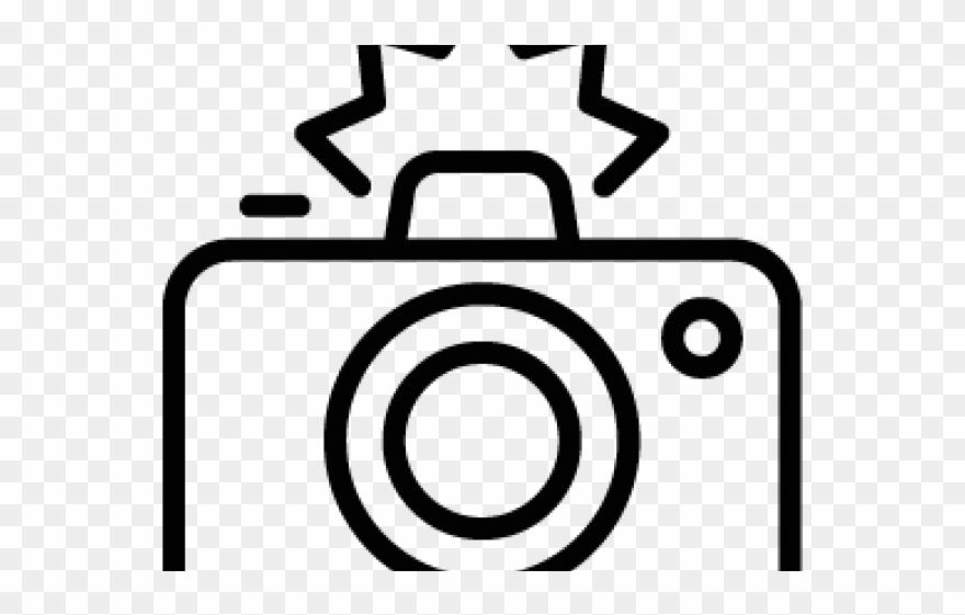 Camera Flash Clipart Png Transparent Png