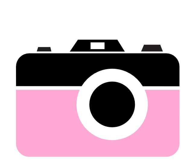 Camera Logo clipart