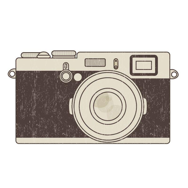 Free vintage clip.