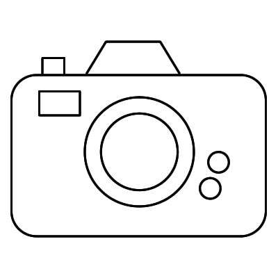 Camera clipart simple, Camera simple Transparent FREE for