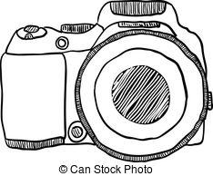 Free cliparts camera.