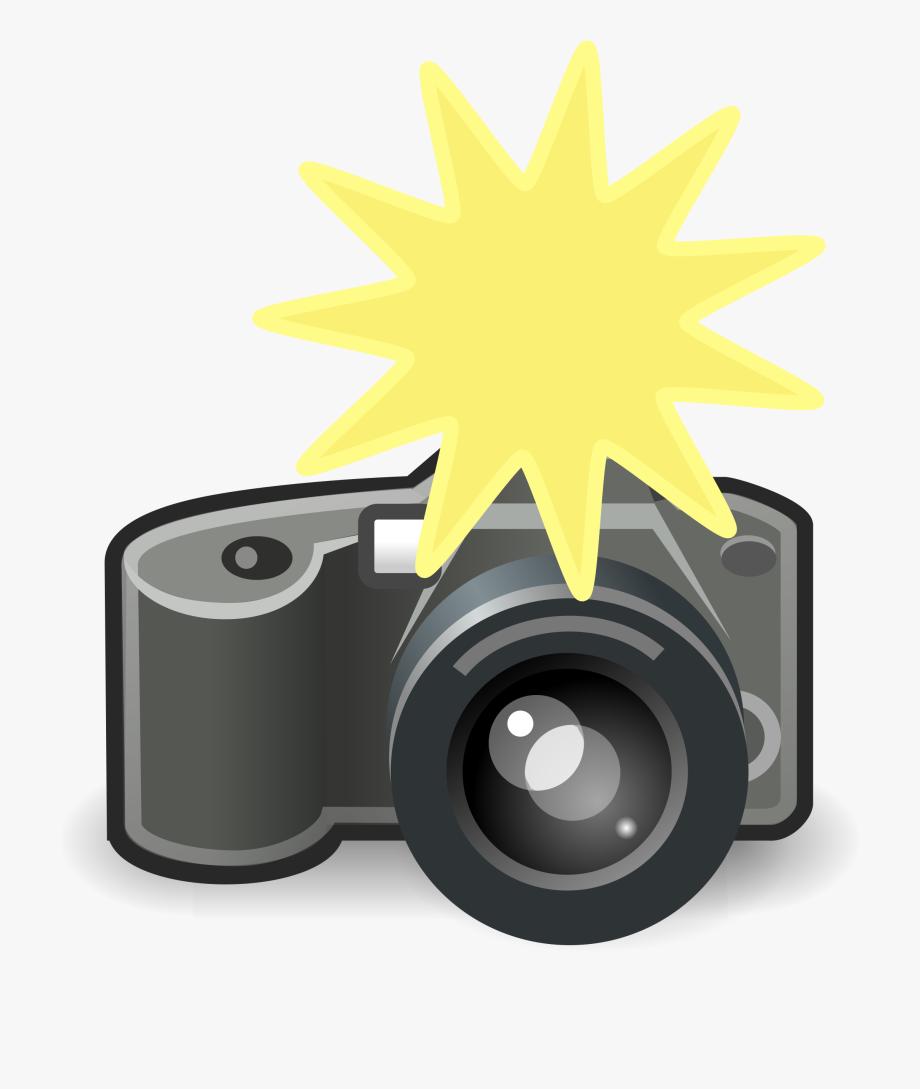 Camera Clip Art Png