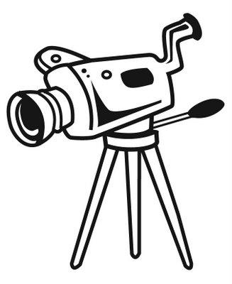 Free video camera.