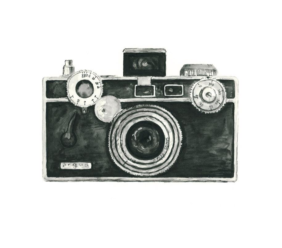 90 vintage camera.