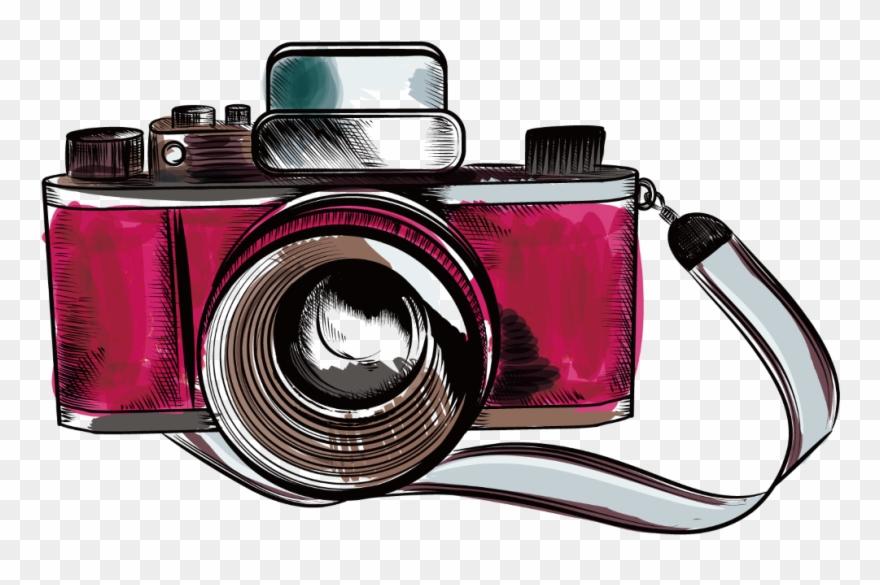 Ftestickers clipart camera.