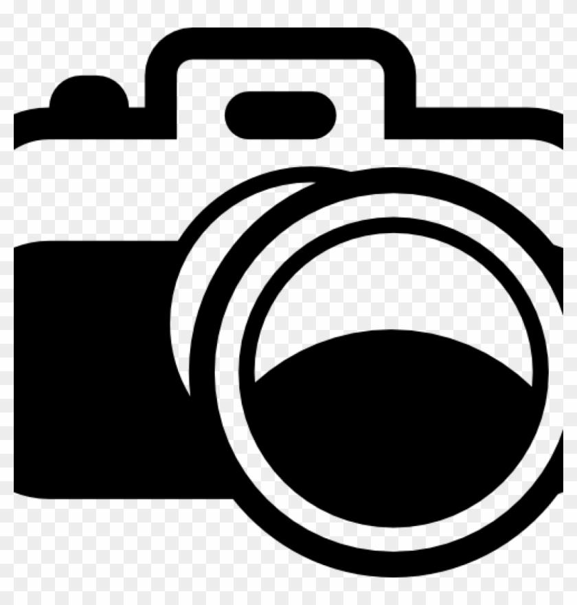 Camera Clipart Black And White Camera Clipart Black