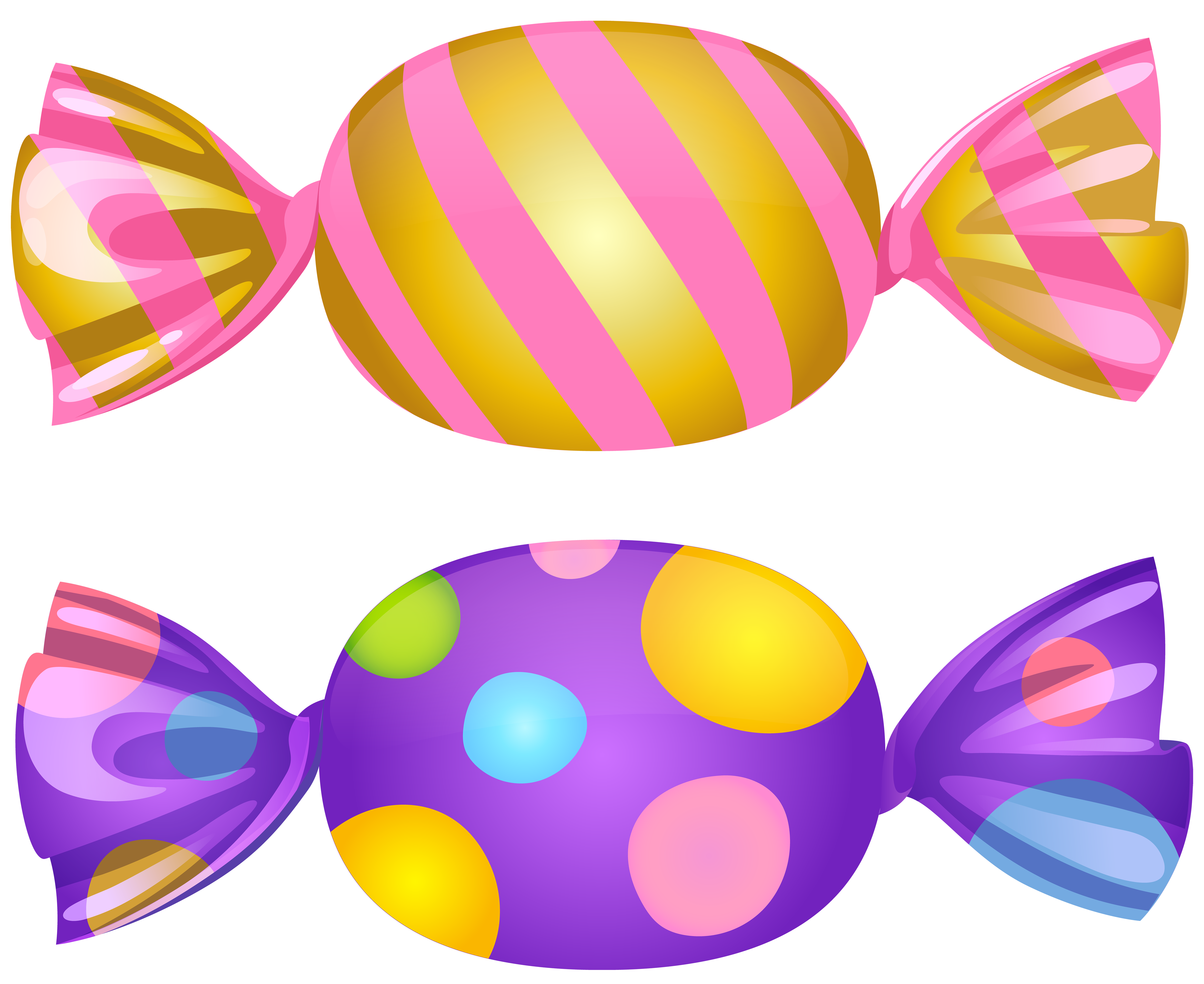 Candy transparent png.