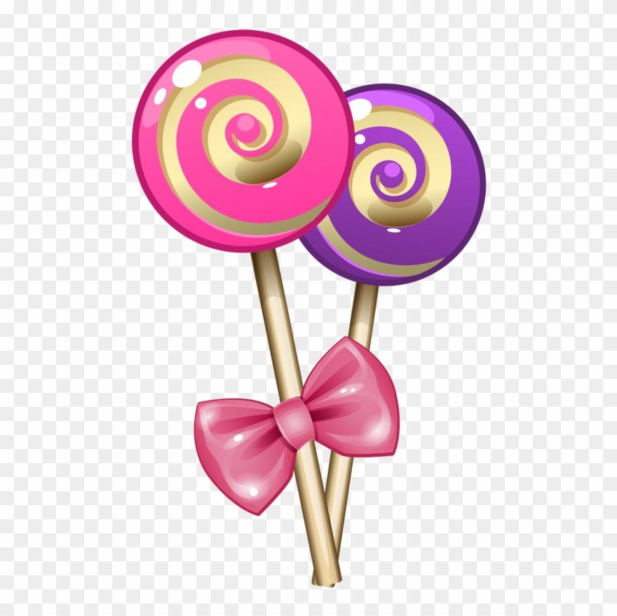 lollipop clipart small