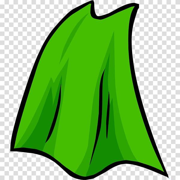 cape clipart green