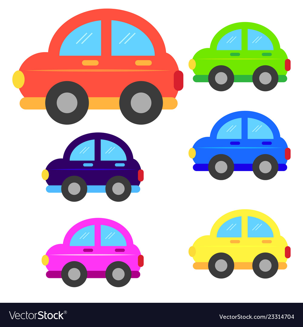 Car cartoon or clipart.