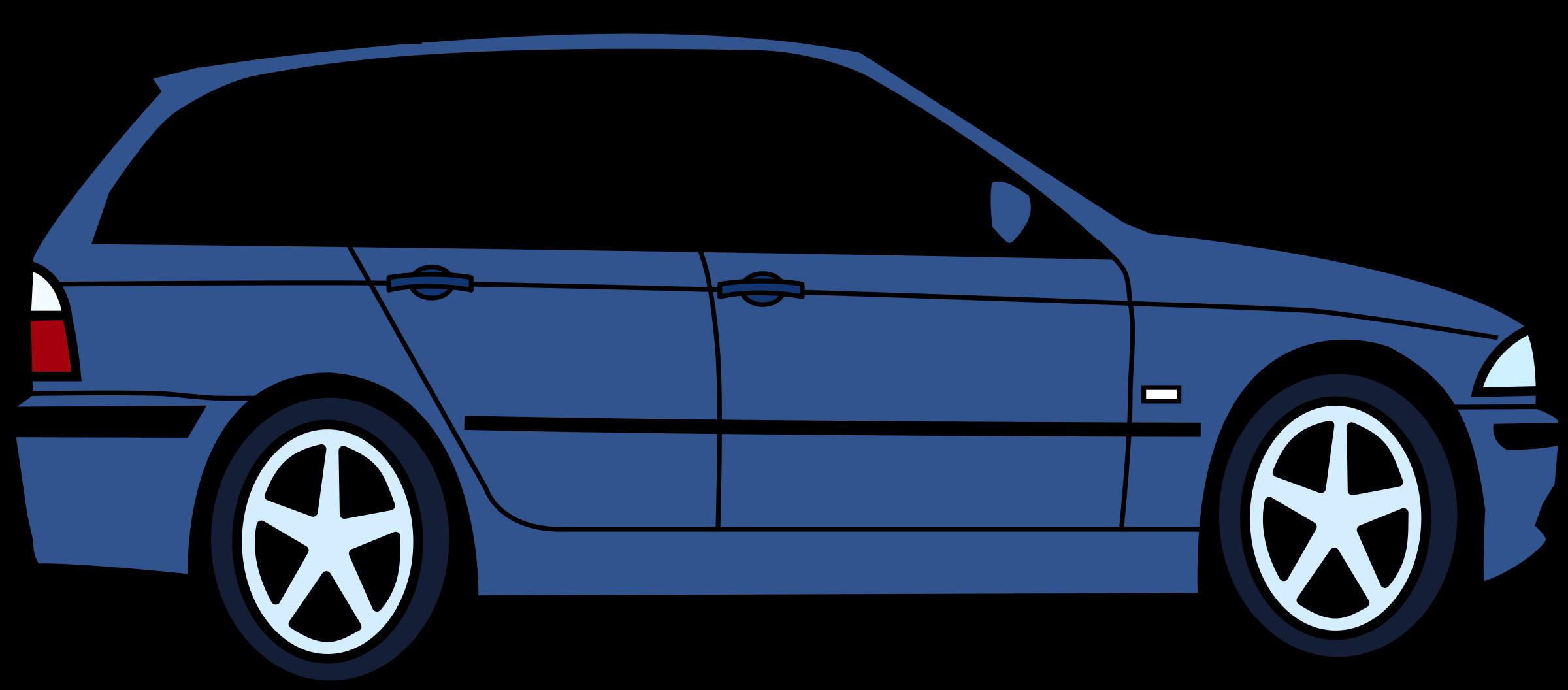 Car animation clipart.