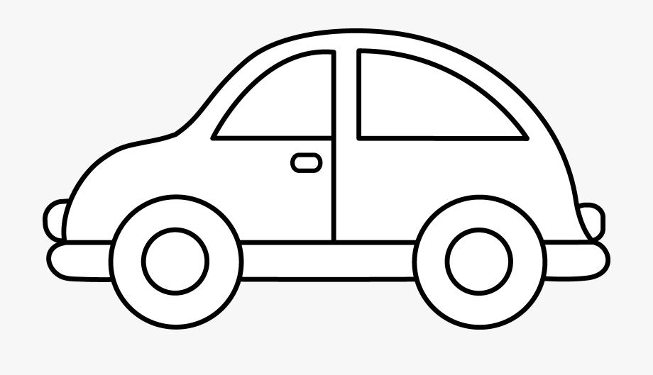 Toy Car Clip Art