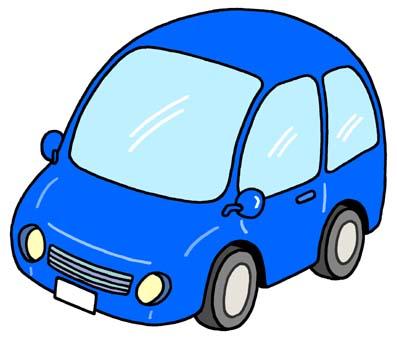 Free Blue Car Cliparts, Download Free Clip Art, Free Clip