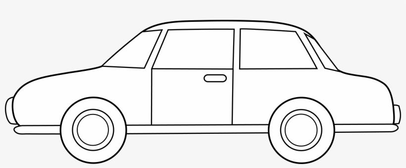 Car Clipart Simple