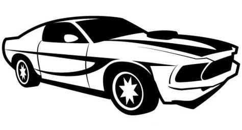 Fast car clipart clipart
