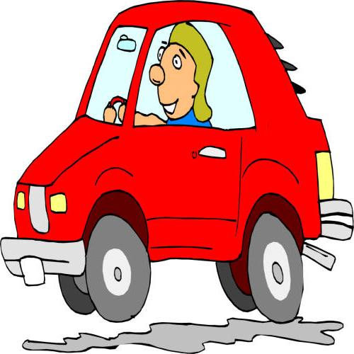 Free speeding cliparts.