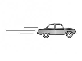 Speeding cliparts cliparts.