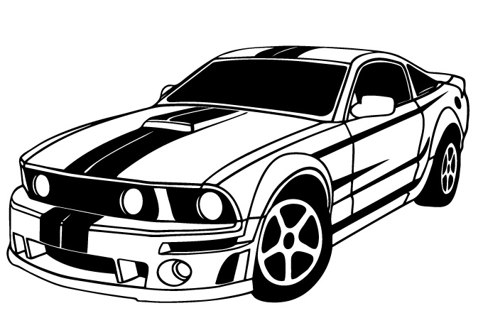 Free Maverick Car Cliparts, Download Free Clip Art, Free