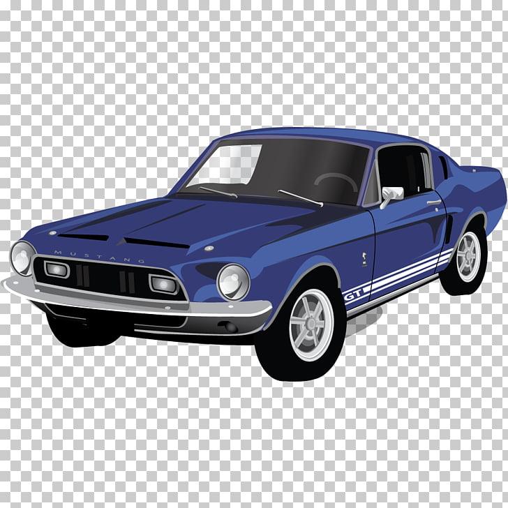 Classic car automotive exterior muscle car brand, Muscle Car