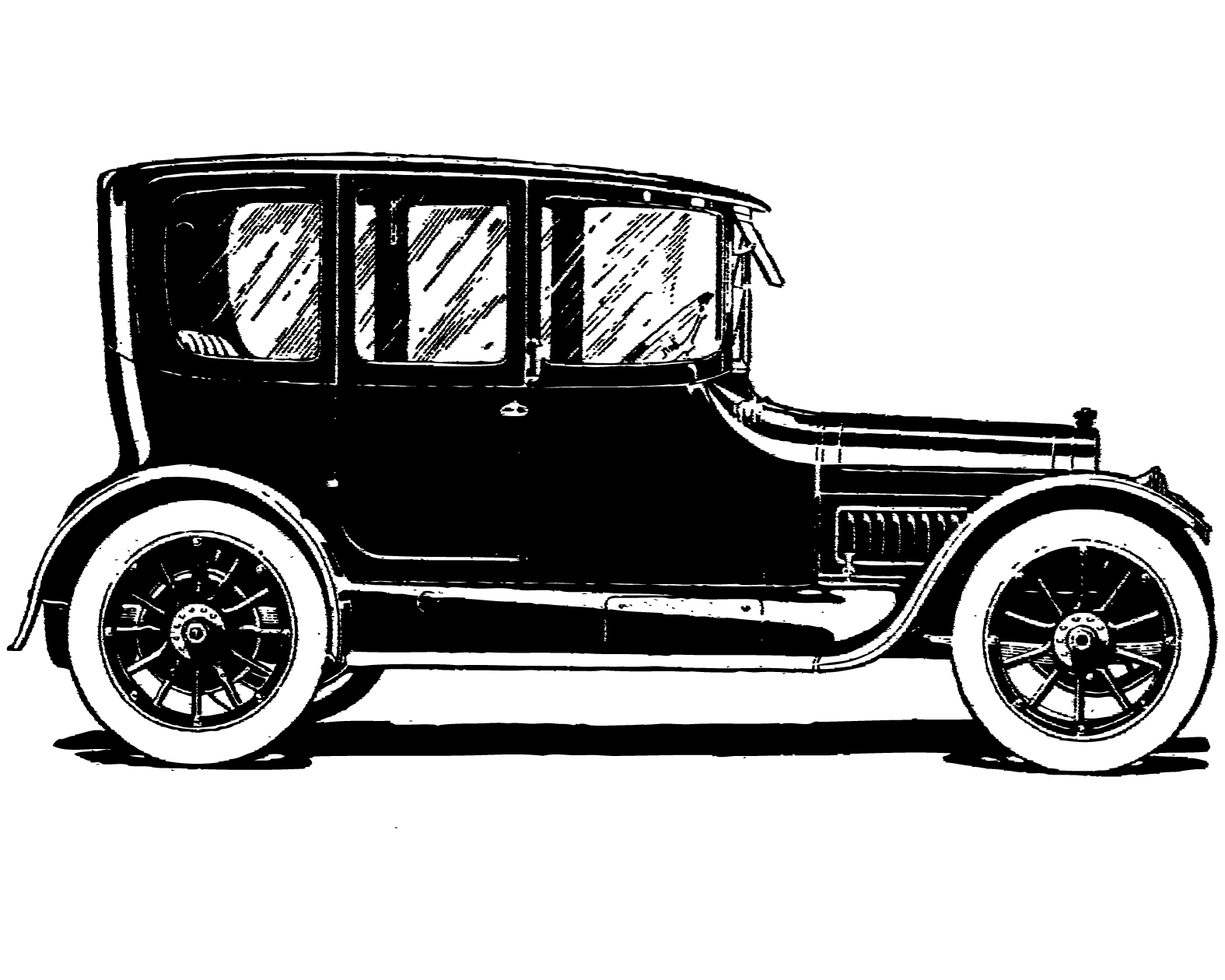 Free Old Car Cliparts, Download Free Clip Art, Free Clip Art