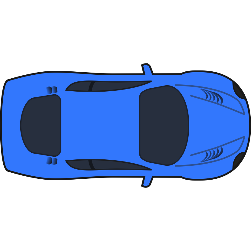 Free Overhead Car Cliparts, Download Free Clip Art, Free