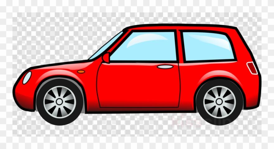 Red Car Clipart Sports Car Clip Art