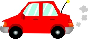 Cars clipart image.