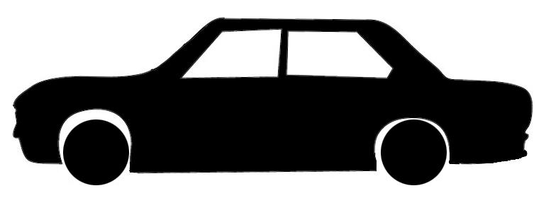 Free Car Silhouette, Download Free Clip Art, Free Clip Art