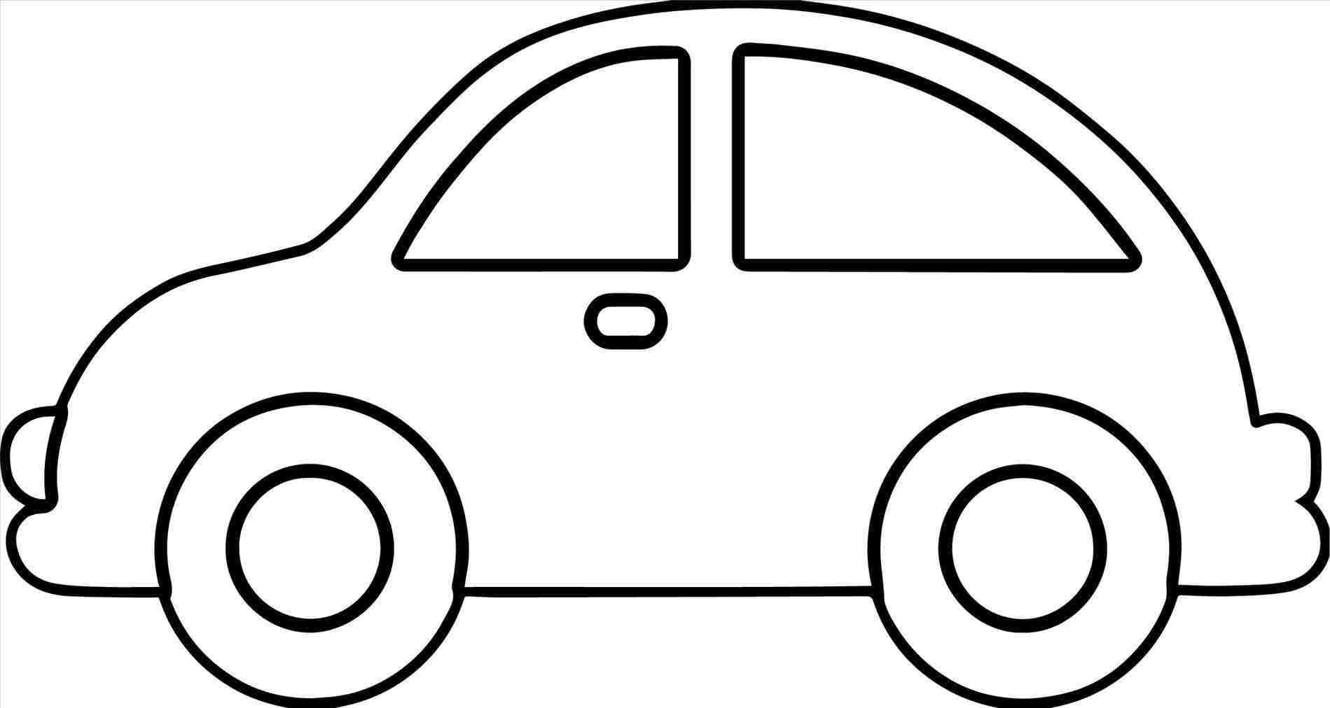 New How to Draw A Simple Car
