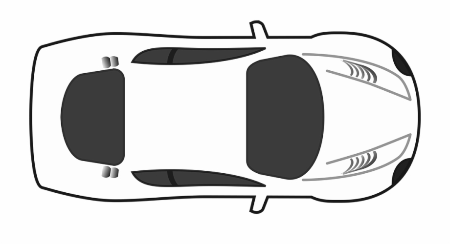Blank Car Game Game Sprite Racing Racing Car